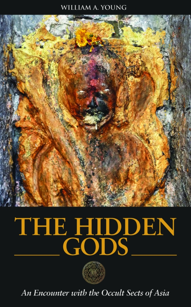 The Hidden Gods by William A. Young